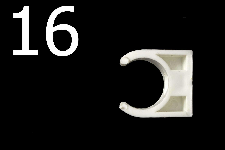Խամուտ պլաստմասից խողովակի F16