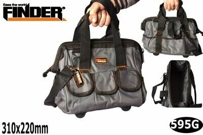 FINDER Գործիքների պայուսակ (310-220 մմ)11 QX194147D