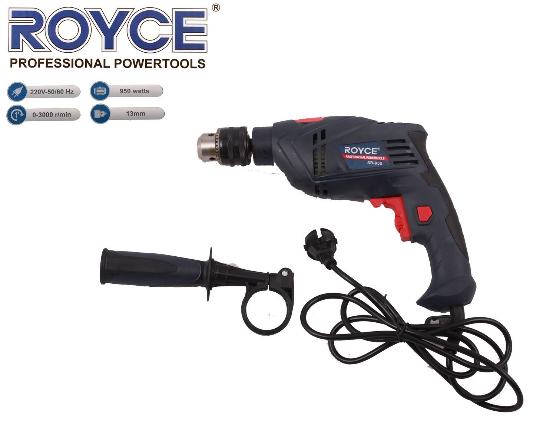 ROYCE Գայլիկոնիչ Էլեկտրական SB-950