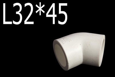 Պայկի դետալ PPR L32*45
