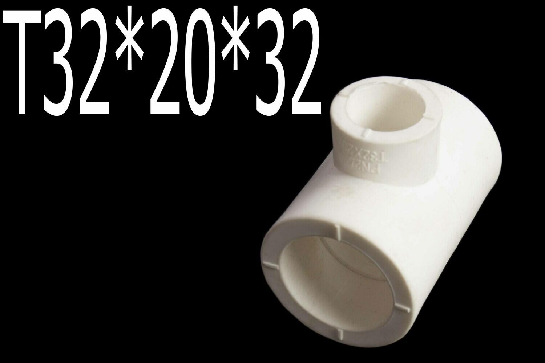 Պայկի դետալ PPR T32*20*32