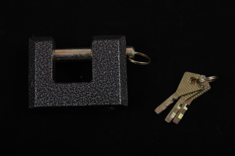 Դռան փական կախովի մատով 80 ռուսական