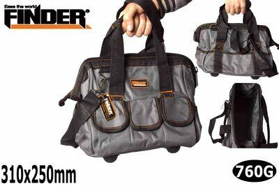 FINDER Գործիքների պայուսակ (310-250 մմ) QX194148D