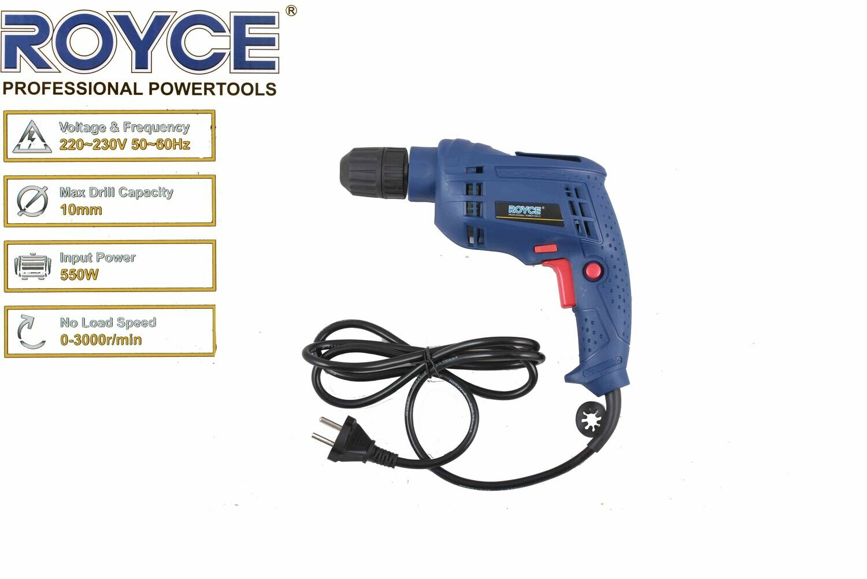 ROYCE Գայլիկոնիչ Էլեկտրական RED-550