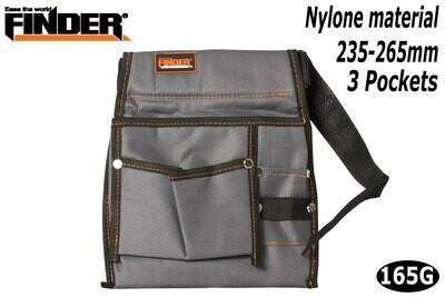 FINDER Գործիքների պայուսակ (3 գրպան) QX194150D