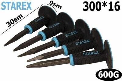 Հատիչ (Зубило) 300*16 սուր