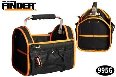 FINDER Գործիքների-պայուսակ արկղ (340*250*270մմ ) QX194141