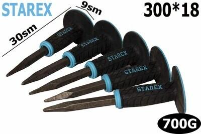 Հատիչ (Зубило) 300*18 սուր
