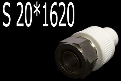 Պայկի դետալ PPR S 20*1620