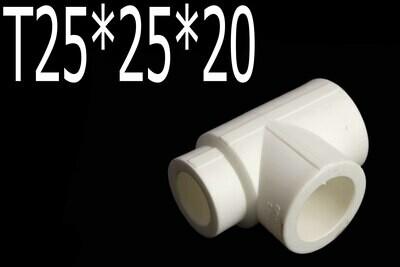 Պայկի դետալ PPR T25*25*20