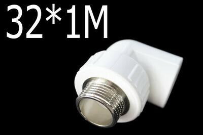 Պայկի դետալ PPR L 32*1M