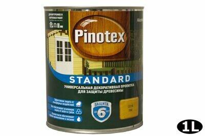 Բայց Pinotex 1լ сосна