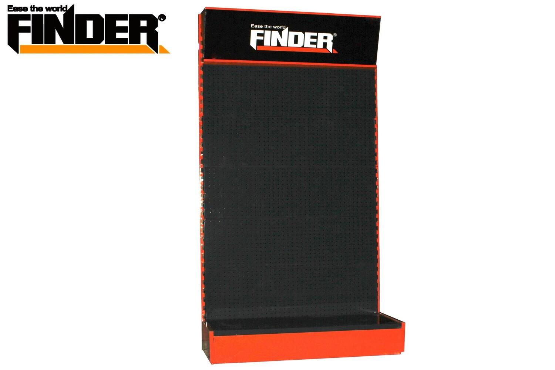FINDER Ստենդ 220*100սմ 0044