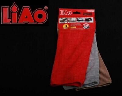 Liao Մաքրող շոր  30*40սմ 3Հատ  G130017
