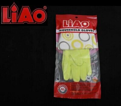 Liao Ձեռնոց աման լվանալու  երկար H130022