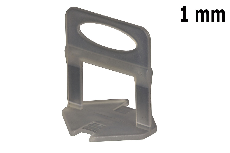 Սալիկի խաչուկ 3D (1 մմ)
