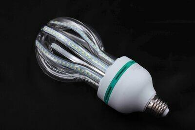 Էլ.լամպ ծաղիկ 50W LED E27 6500K