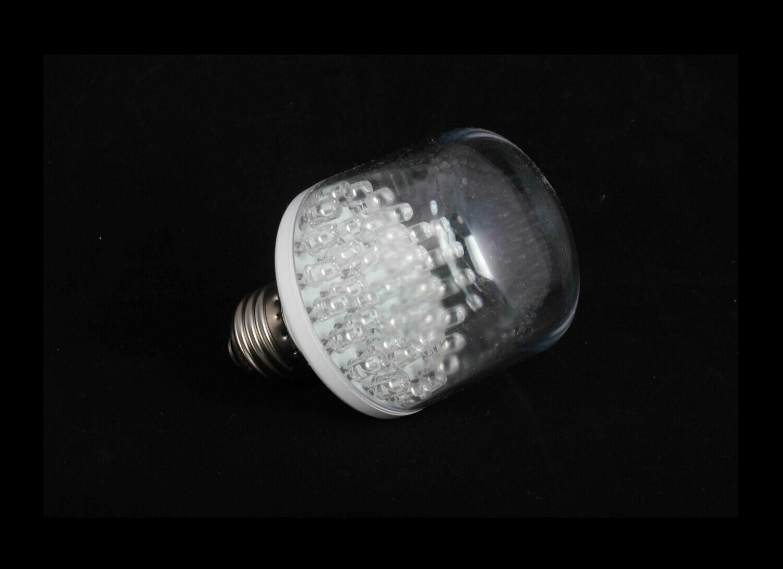 Էլ.լամպ 3W E27 LED