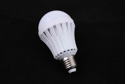 Էլ.լամպ մարտկոցով 12W LED (սպիտակ)