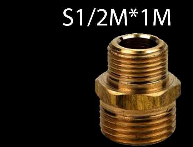 """Անցում (переход) S1/2M*1""""M  (HJ-8602)"""