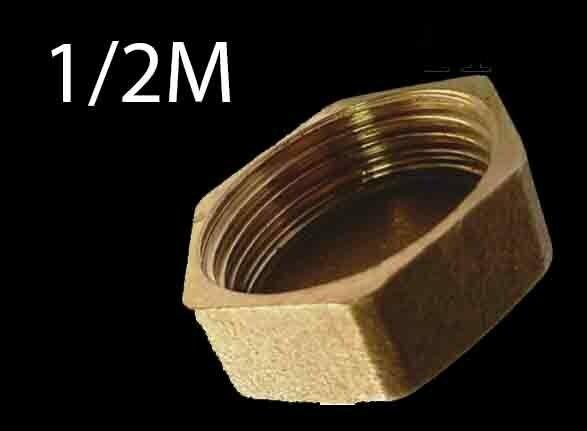 Խցան (заглушка) 3/4F (HJ-8607)