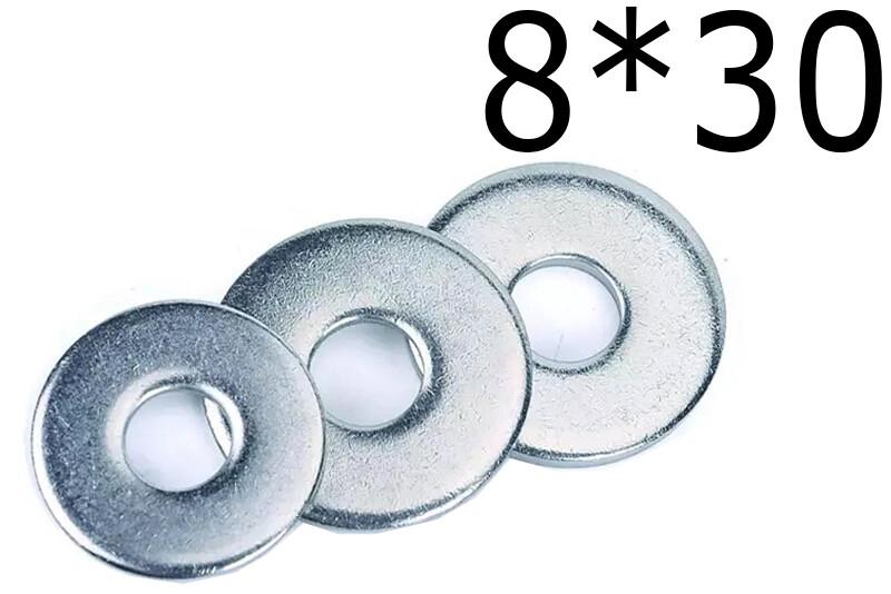 Շայբա M8 (լայն. 30 մմ)