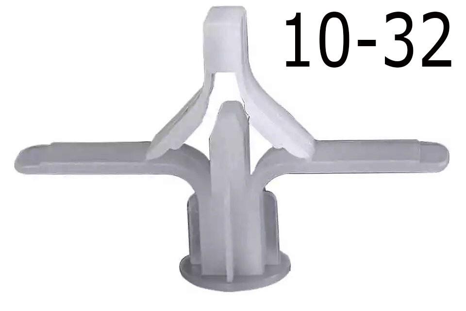 Դյուբել գիպսակարտոնի (բաբչկա) 10-32
