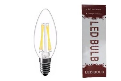 Էլ.լամպ LED BULB 2W 2գիծ