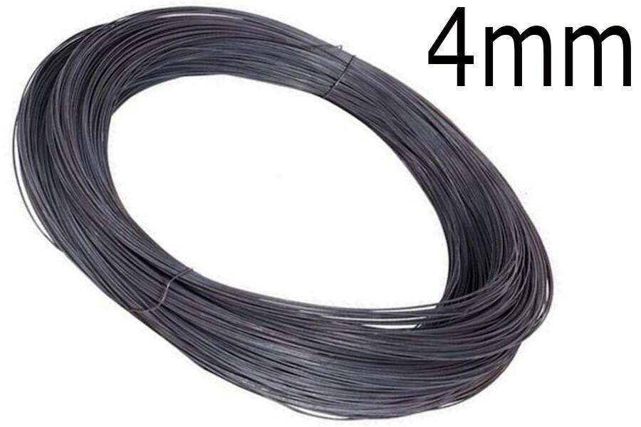 Վիզալնի մետաղալար 4 մմ