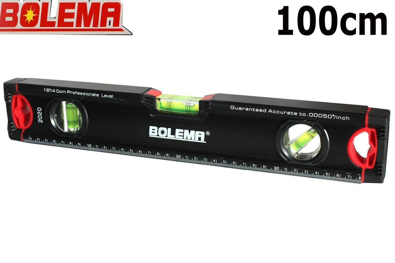 BOLEMA Հարթաչափ մագնիսային 100սմ 63004-100