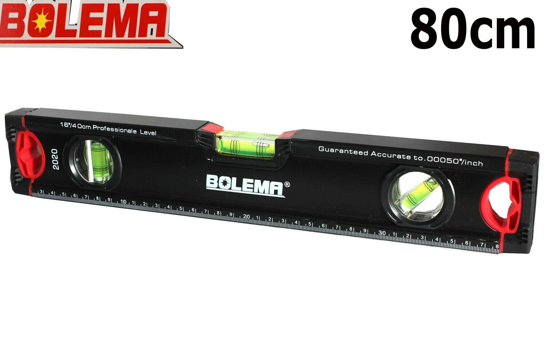 BOLEMA Հարթաչափ մագնիսային 080սմ 63004-80