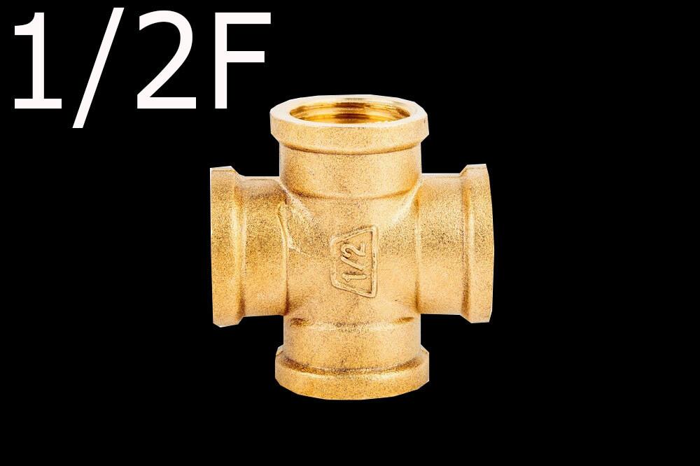 Խաչուկ 1/2F (HJ-8627)