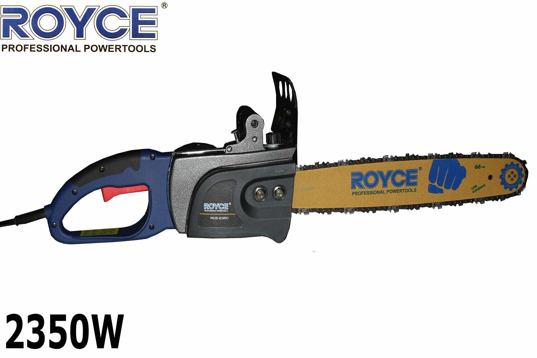 ROYCE Սղոց էլեկտրական RCS-2350 (Дружба)
