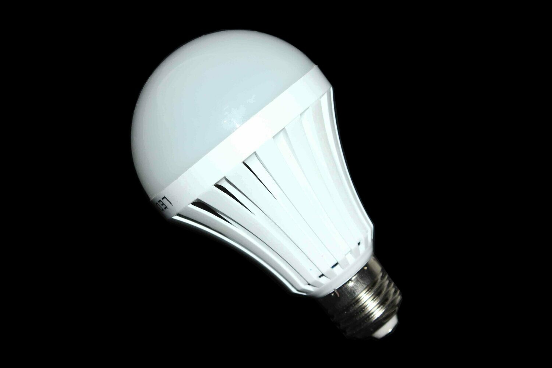 Էլ.լամպ (зарядный) 7W
