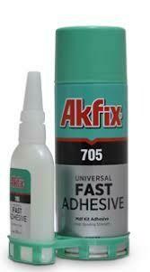Սոսինձ AKFIX MDF 200մլ 65գր GA060