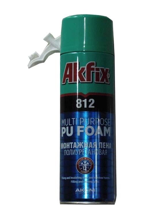Փրփուր AKFIX 500մլ/570գր (FA012)