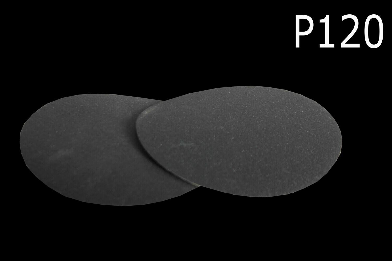 Շուշաթուղթ լիպուշկա քարի P120 (115)