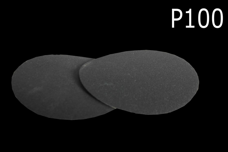Շուշաթուղթ լիպուշկա քարի P100 (115)