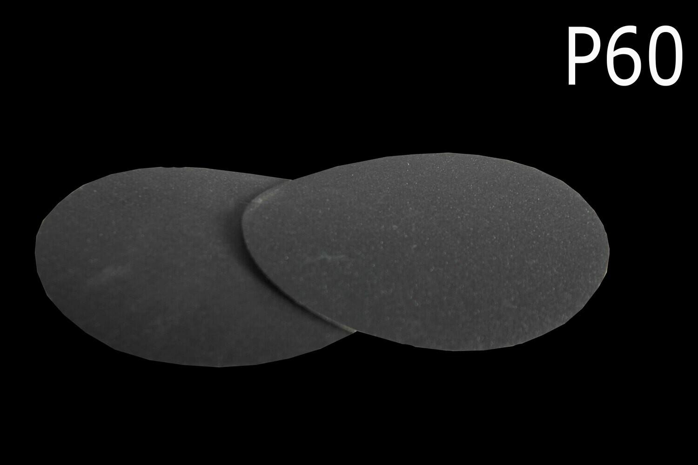 Շուշաթուղթ լիպուշկա քարի P60 (115)