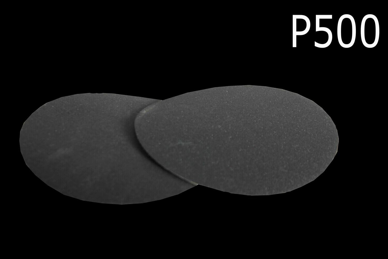 Շուշաթուղթ լիպուշկա քարի P500 (115)