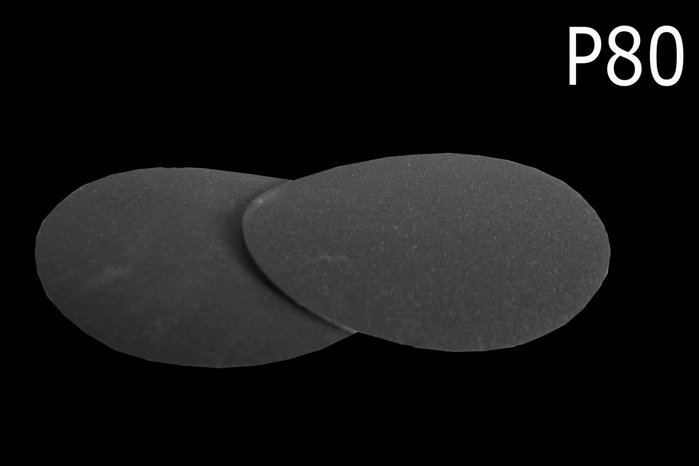 Շուշաթուղթ լիպուշկա քարի P80 (115)