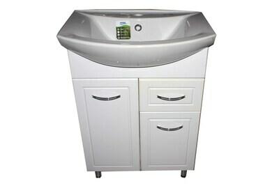 """Լվացարանի տումբա """"Վերոնիկա 60"""" դառակով , արկղով VITE"""