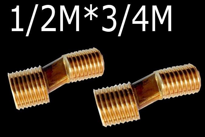 Էքսցենտրիկ 1/2M*3/4M (HJ-8625)