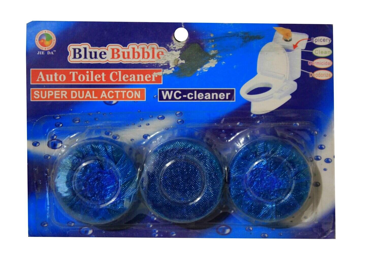 Զուգարանի մաքրող միջոց (3 կտոր)
