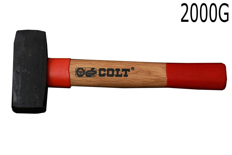 Մուրճ-կվալտ COLT-2000գ