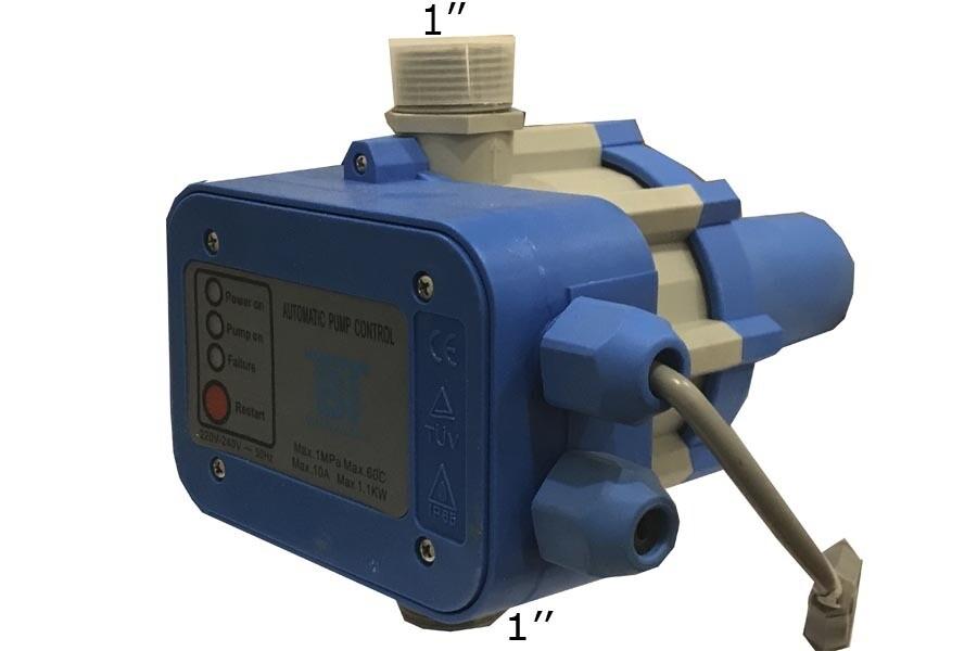 Ջրի պոմպի ավտոմատիկա EPC-1 BT
