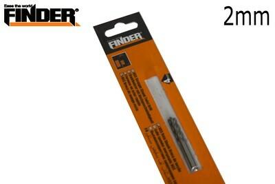 FINDER Շաղափ մետաղի 4կտոր 2mm QG195747X