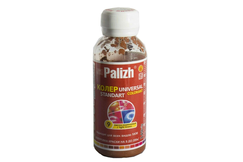 Գունանյութ Ունիվերսալ PALIZH 10