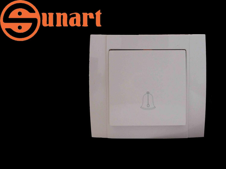 Sunart Էլ.վարդակ զանգի կոճակ SR2509