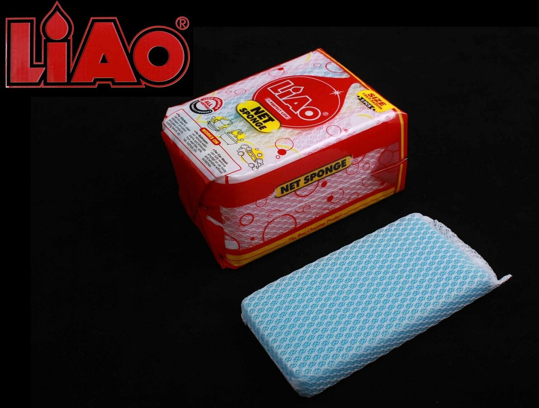 Liao Սպունգ աման լվանալու 5Հատ H130037
